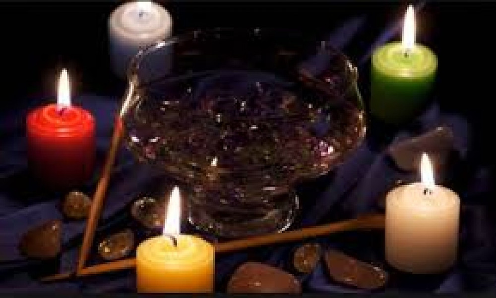 Best Lost Love Spells Caster in Toledo