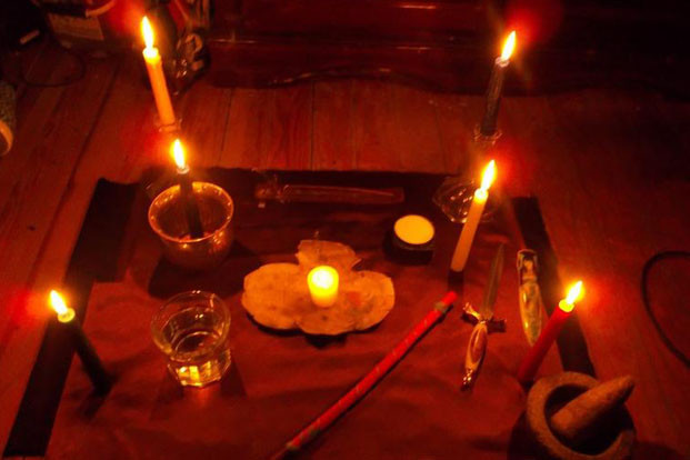 Best Lost Love Spells Caster in Wimberly