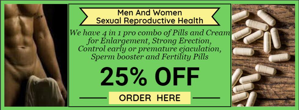 Penis Enlargement
