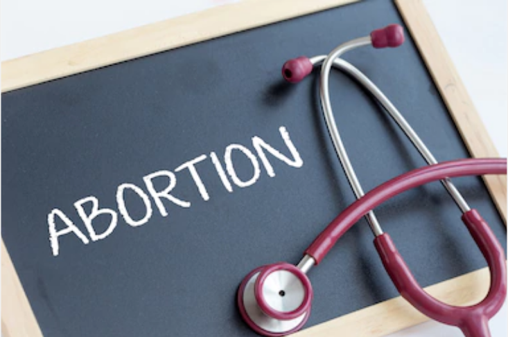 Surgical abortion clinic Johannesburg