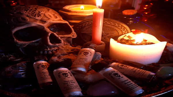 Best Lost Love Spells Caster in Eagle River