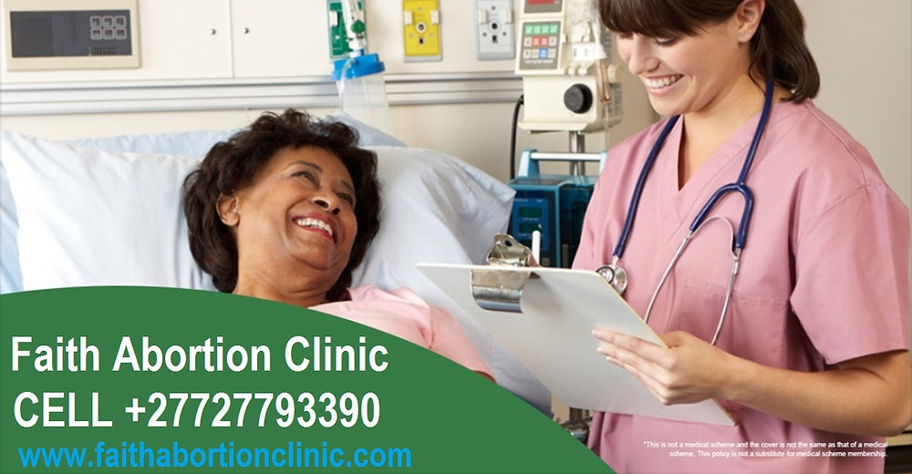 Abortion clinic in Witbank