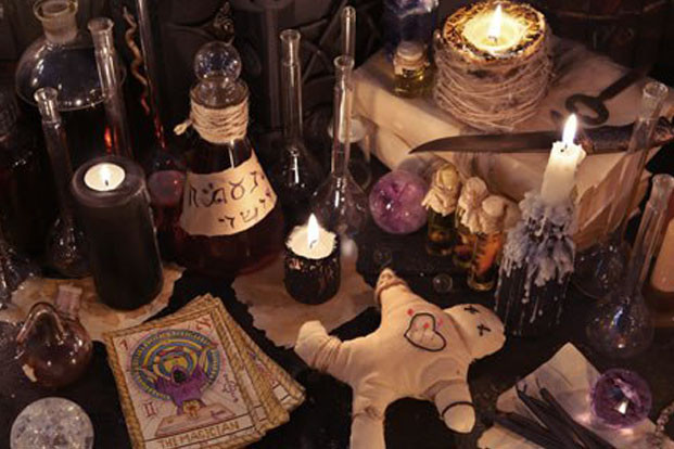 Best Lost Love Spells Caster in Winter Park