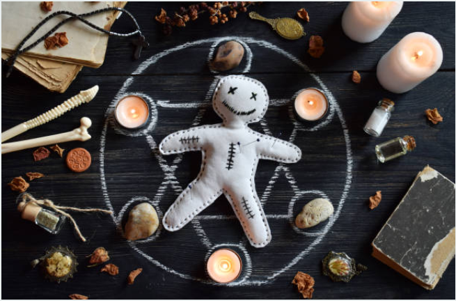 Best Lost Love Spells Caster in Waxhaw