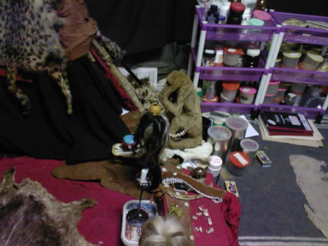 Best Lost Love Spells Caster in Tucson