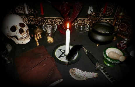 Best lost love Spells Caster in Hillcrest