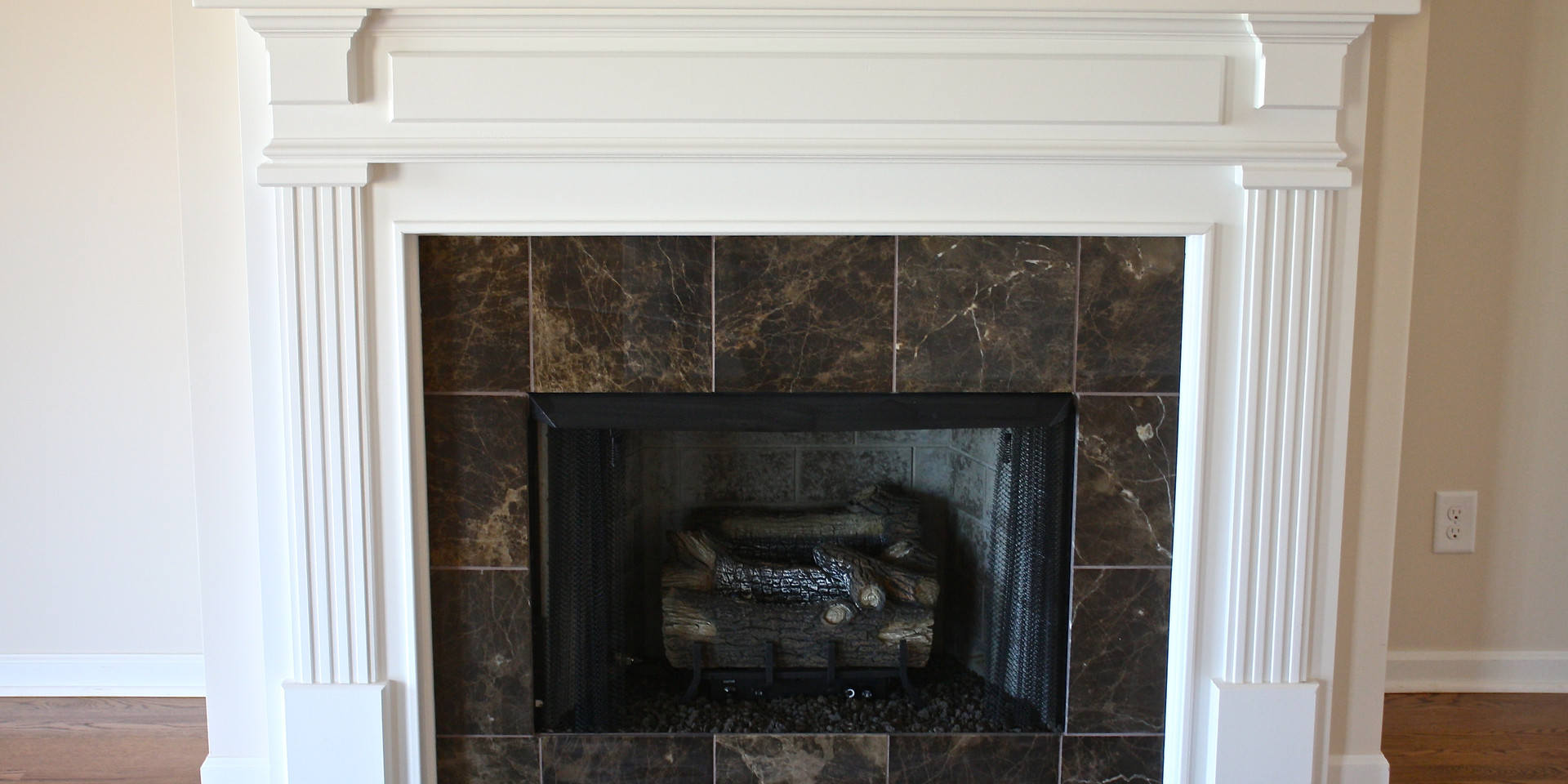 Fireplace (290TE)