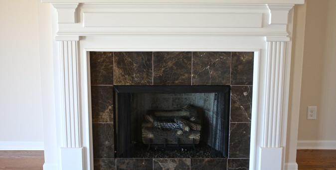 Fireplace (290TE)