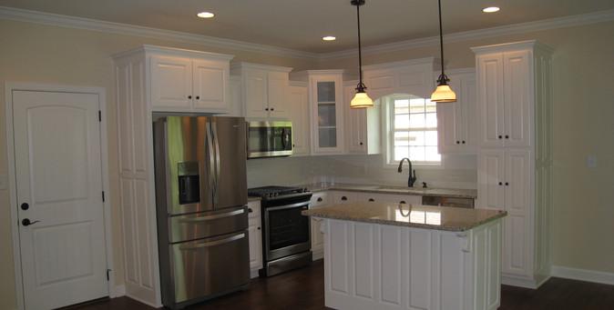Kitchen - 356TE