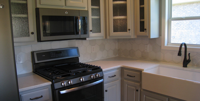 Kitchen - 353TE