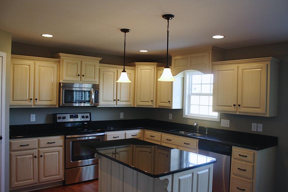 Kitchen   291TE