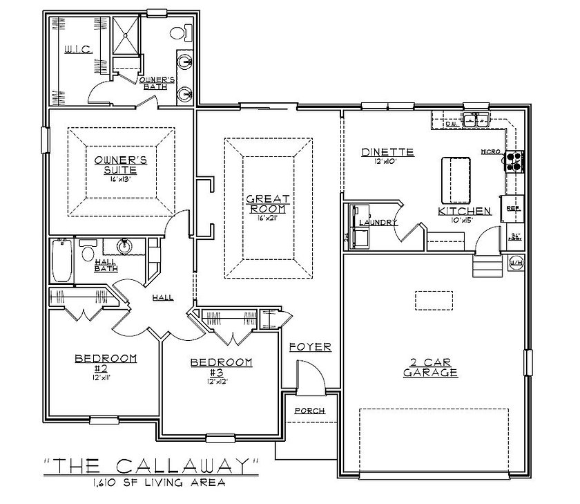 The Callaway