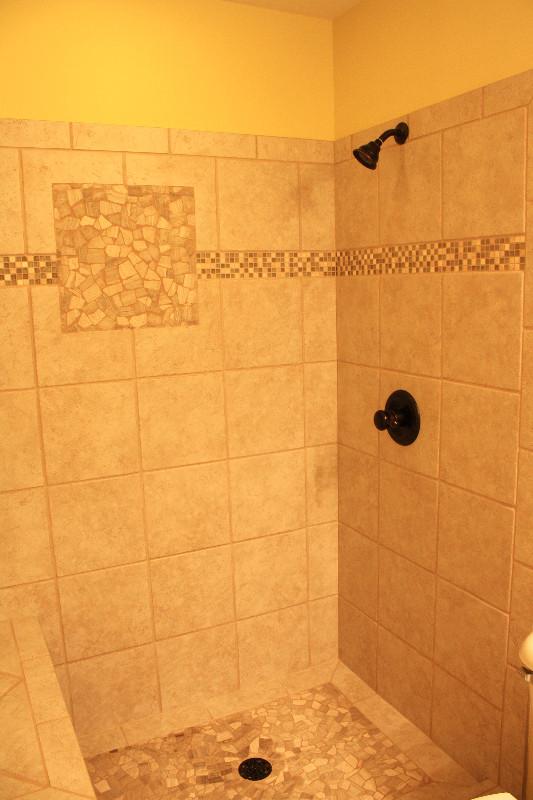 Bathroom Tile (276TE)