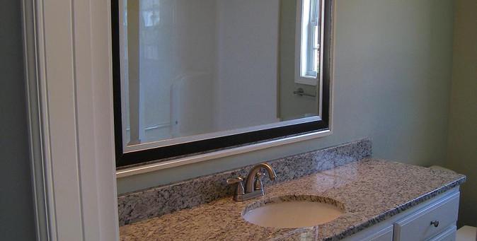 Bathroom Light Fixtures - Rubbed Bronze,