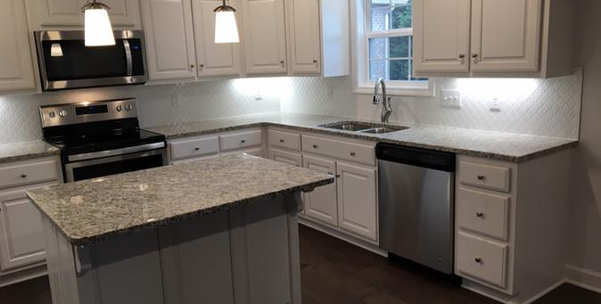 Kitchen - 417TE