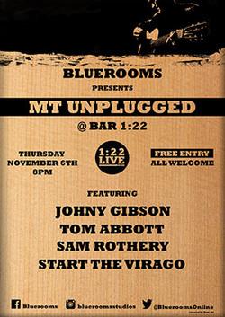 MT Unplugged