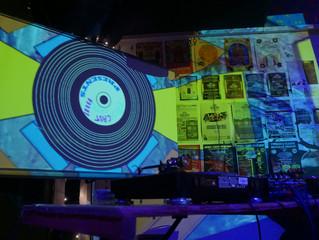 Vinyl Night II