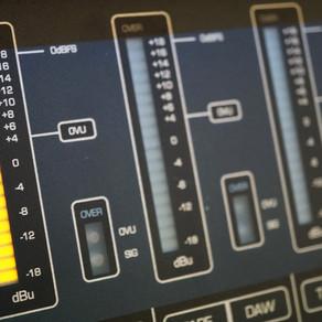 Recording A Mic Signal Into Pro Tools