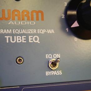 Using the EQP-WA