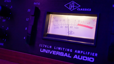 UA 1176LN