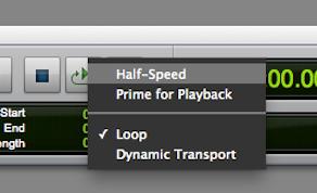 18. Looping During Playback