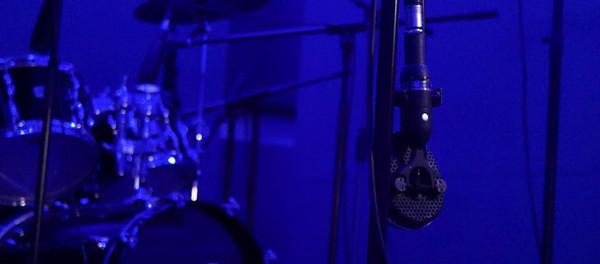 Coles 4038 Ribbon Microphone
