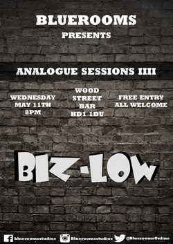 Analogue Sessions IIII
