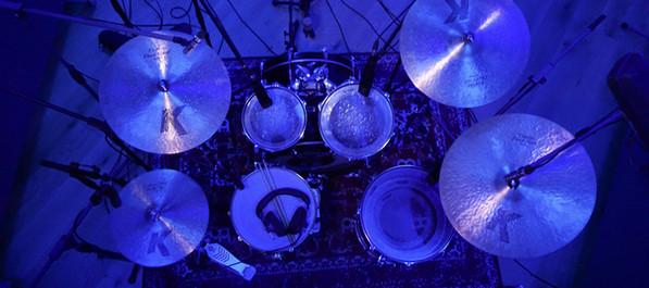 GR1 Drumkit