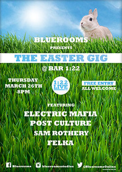 The Easter Gig