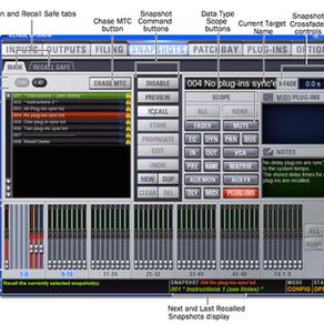 6. SC48: Snapshots Screen