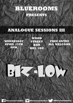 Analogue Sessions III