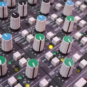 Headphone Mix and Talkback