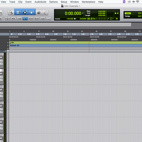 20. Monitoring PT Outputs Whilst Recording