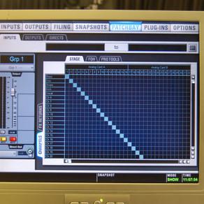 7. SC48: Patchbay Screen
