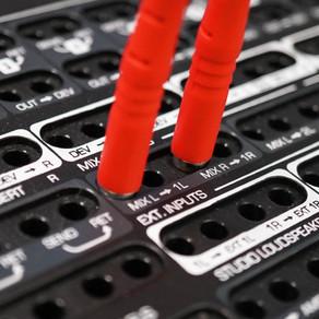 Recording a Stereo Mixdown