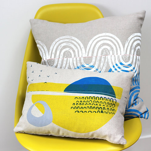 SPRING TIDE CUSHION
