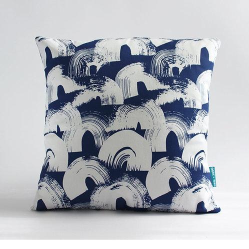 Sunny Waves Cushion
