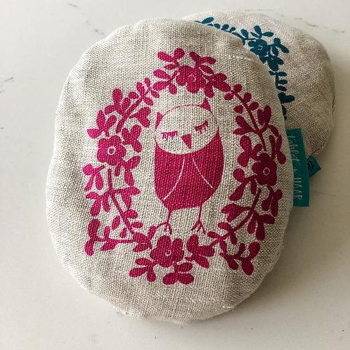 Mini Wheat Pillows