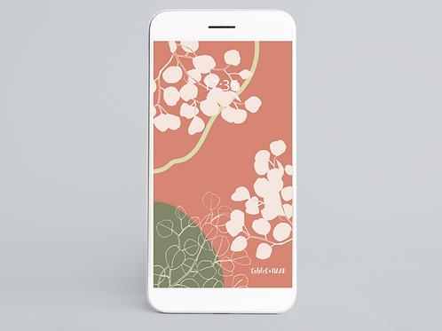 Spring Digital Wallpaper