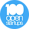 100 Opens Startups