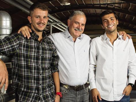 """Francisco Rodríguez: """"Corbeau aporta innovación, simpleza y frescura a la industria"""""""
