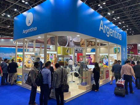 Más de 50 empresas argentinas dicen presente en Gulfood 2020