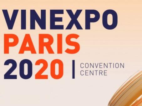 Vinexpo celebró una nueva edición en Paris