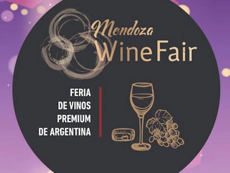 Mendoza Wine Fair confirma su sexta edición del 8 al 10 de octubre