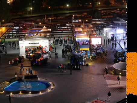 SiteviniTech 2020 vuelve a Mendoza  del 27 al 29 de mayo