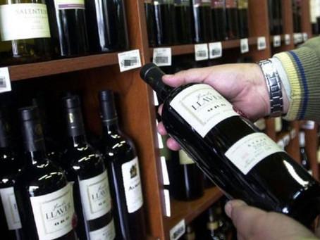 Bodegas de Argentina reclamó al Gobierno Nacional sobre el control de precios sobre el vino