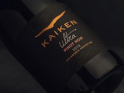 Bodega Kaiken presenta su primer Pinot Noir