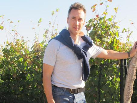 """Guillermo Banfi: """"Las nuevas generaciones están descubriendo el vino y tenemos que estar para ellos"""""""