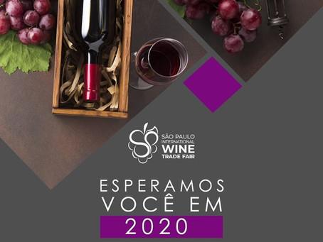 La Wine Trade Fair llega a San Pablo del 5 al 7 de mayo