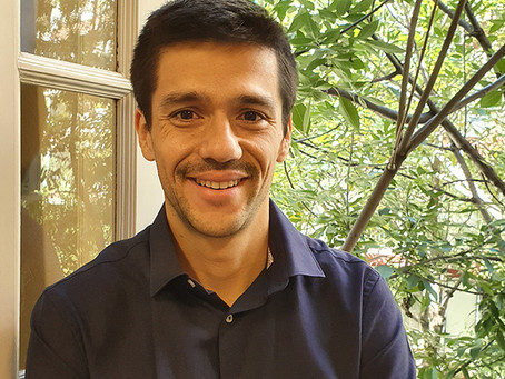 "Nicolás López Vera: ""Tenemos que abrazar todo tipo de consumidor"""